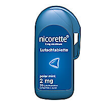 NICORETTE® Lutschtablette
