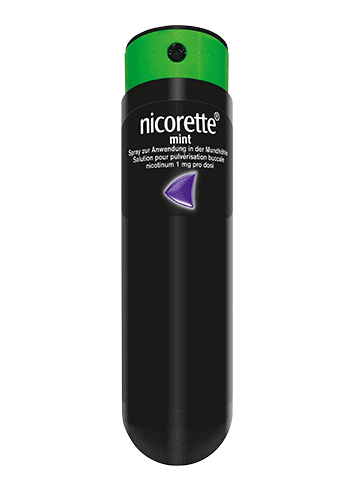 NICORETTE® Spray
